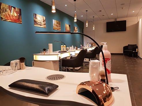 Neu: Nail und Beauty Spa im Seedamm-Center! - Seedamm-Center 1