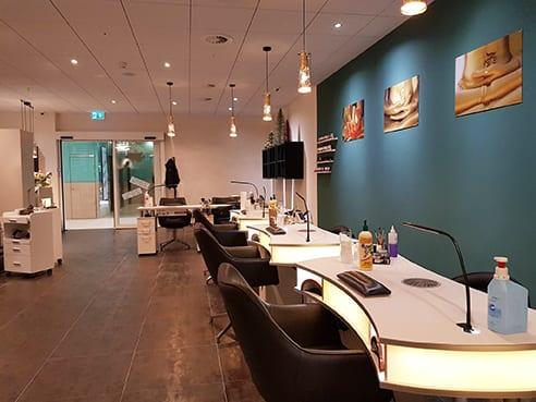 Neu: Nail und Beauty Spa im Seedamm-Center! - Seedamm-Center 2